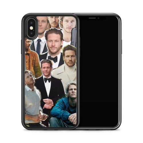 Luke Bracey phone case x