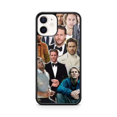 Luke Bracey phone case 12