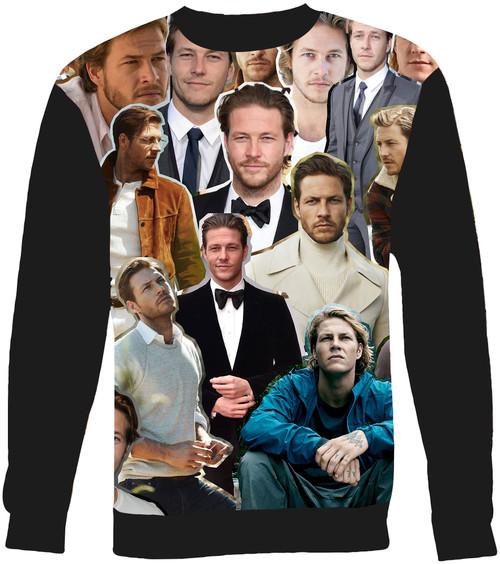 Luke Bracey sweatshirt