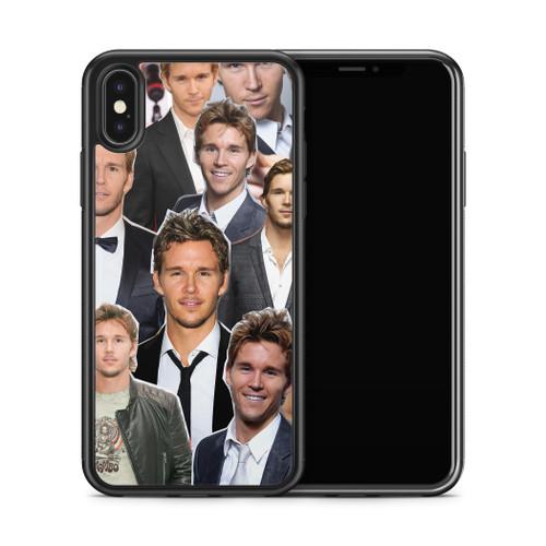 Ryan Kwanten phone case x