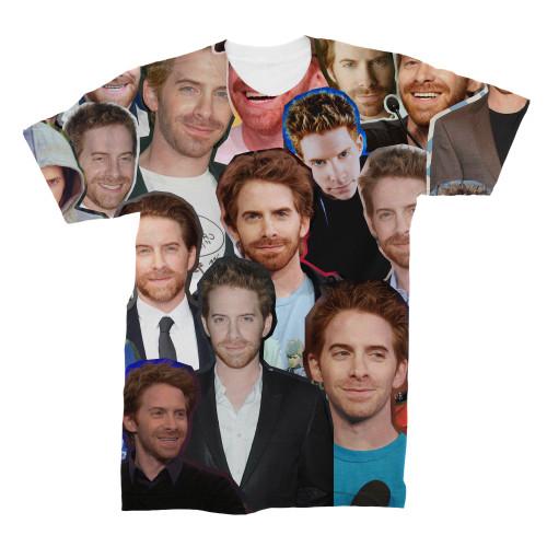 Seth Green tshirt