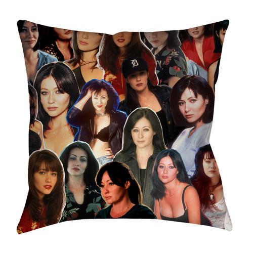 Shannen Doherty pillowcase