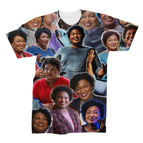 Stacey Abrams tshirt