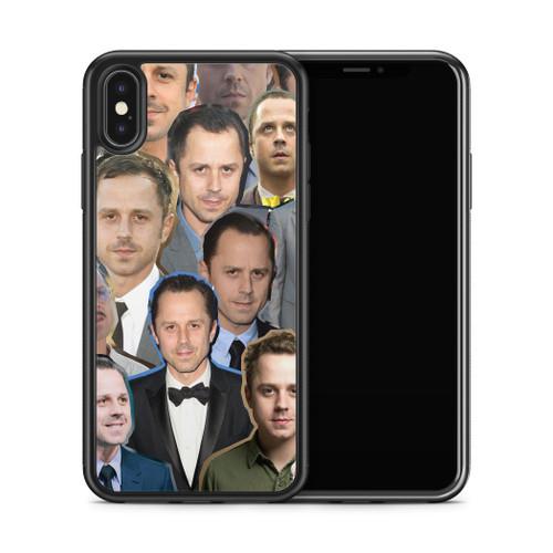 Giovanni Ribisi phone case x