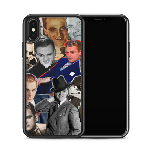 James Cagney phone case x