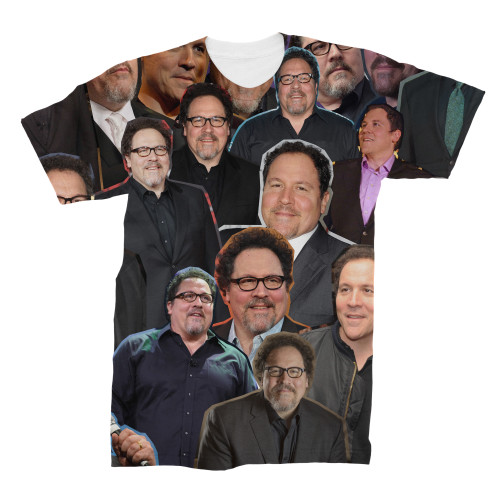 Jon Favreau tshirt