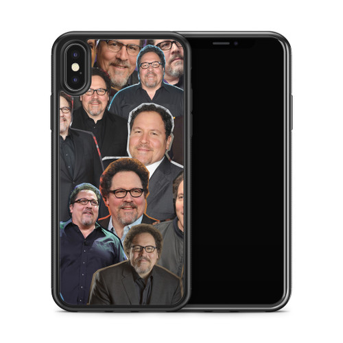Jon Favreau phone case x