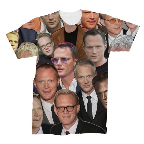 Paul Bettany tshirt