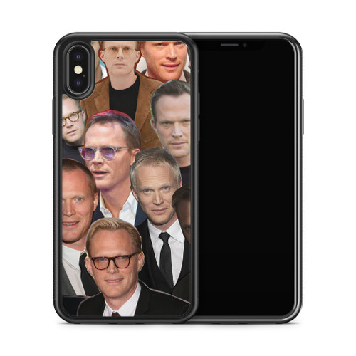 Paul Bettany phone case x