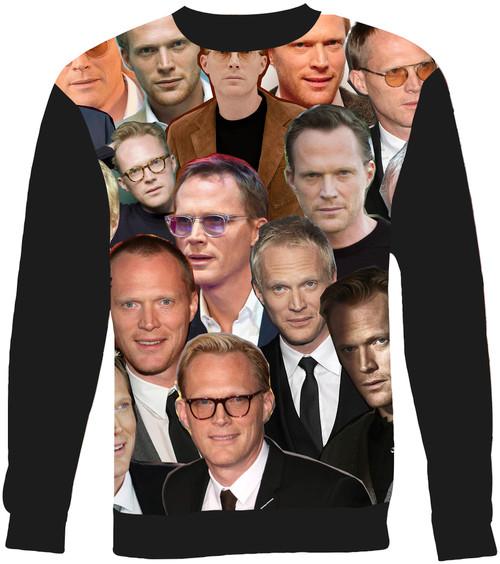 Paul Bettany sweatshirt