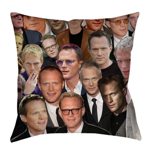 Paul Bettany pillowcase