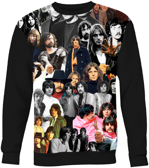 Pink Floyd Sweater Sweatshirt