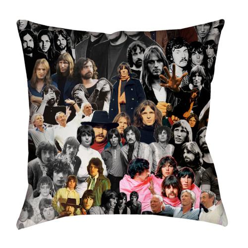 Pink Floyd Pillowcase
