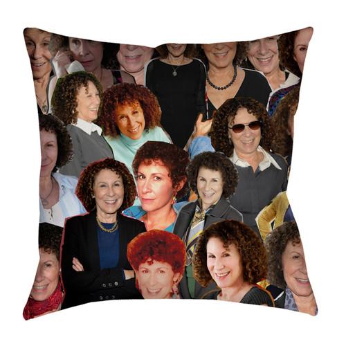 Rhea Perlman pillowcase