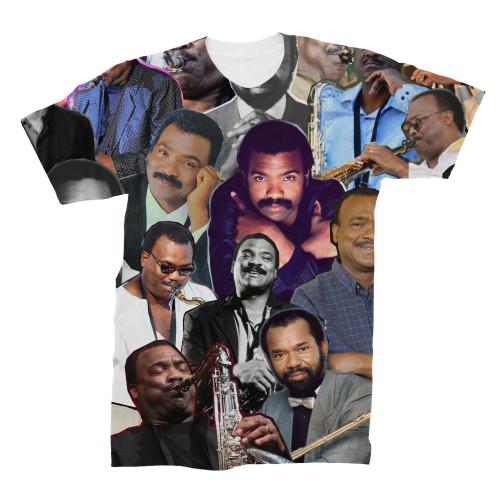 Ronnie Laws tshirt