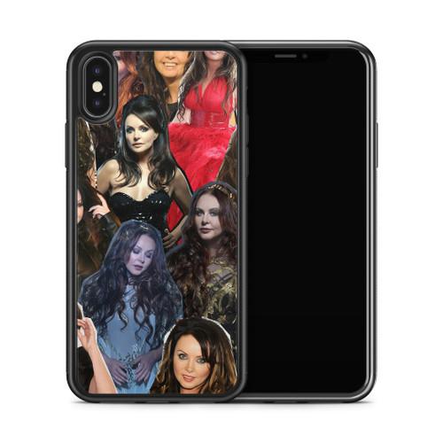Sarah Brightman phone case x