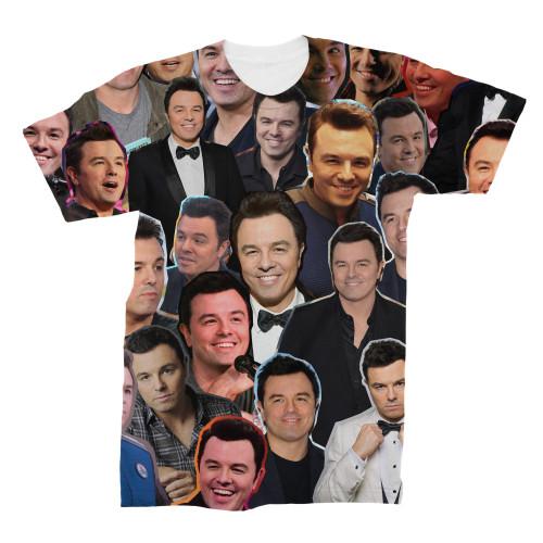 Seth Macfarlane tshirt