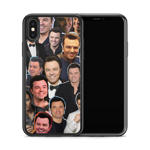 Seth Macfarlane phone case x