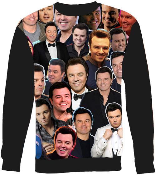 Seth Macfarlane sweatshirt