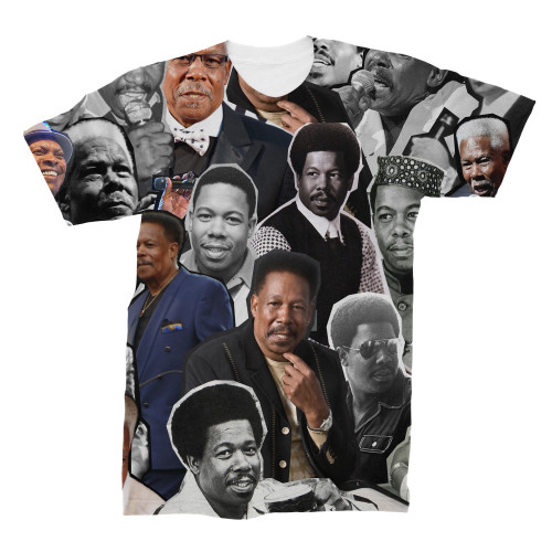 Eddie Floyd tshirt