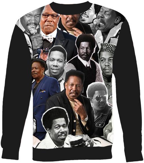 Eddie Floyd sweatshirt