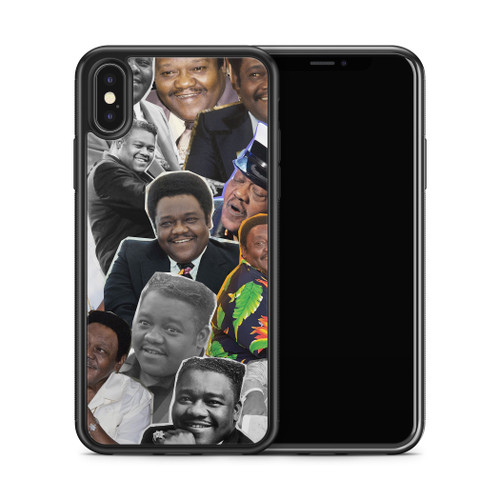 Fats Domino phone case x