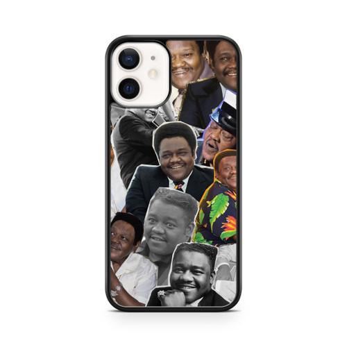 Fats Domino phone case 12
