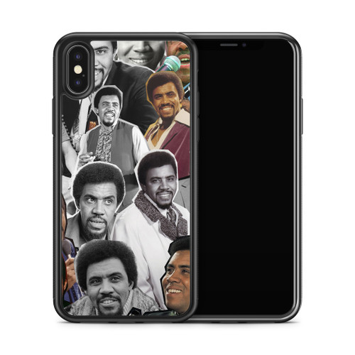 Jimmy Ruffin phone case x