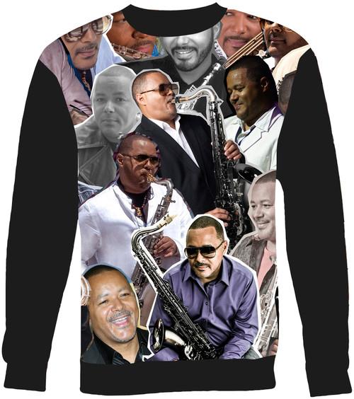 Najee sweatshirt