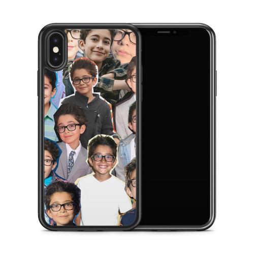Nicolas Bechtel phone case x