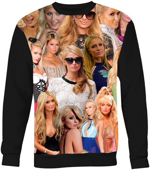Paris Hilton Sweatshirt