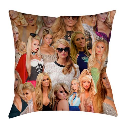Paris Hilton Pillowcase