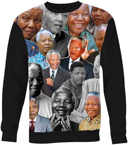 Nelson Mandela Sweatshirt