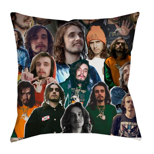 Pouya pillowcase