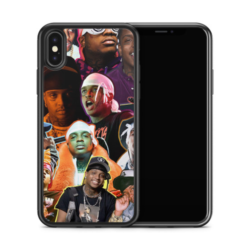 Ski Mask The Slump God phone case x