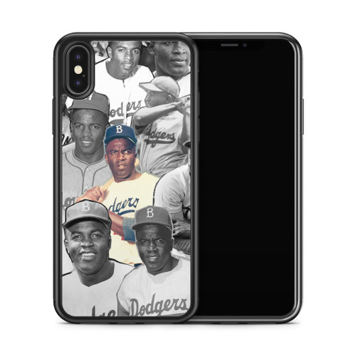 Jackie Robinson phone case x