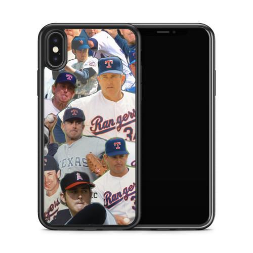 Nolan Ryan phone case x
