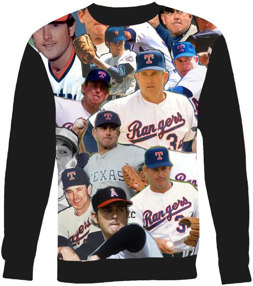 Nolan Ryan sweatshirt