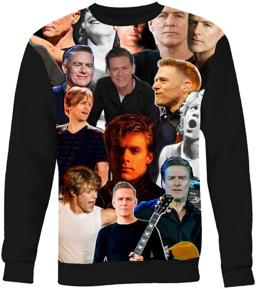 Bryan Adams Sweatshirt