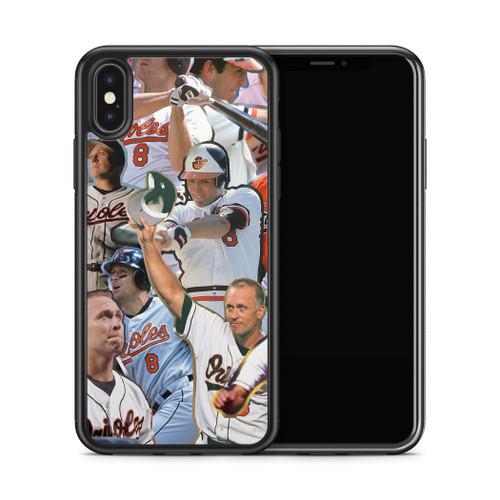 Cal Ripken Jr. phone case x