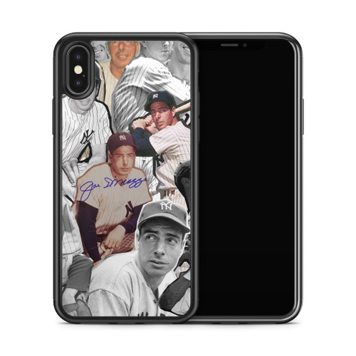 Joe Dimaggio phone case x