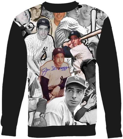 Joe Dimaggio sweatshirt