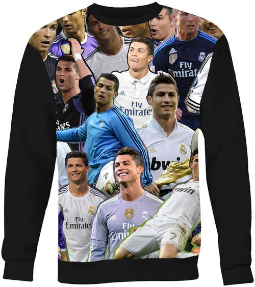 Cristiano Ronaldo Sweatshirt