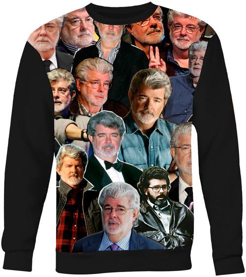 George Lucas Sweatshirt