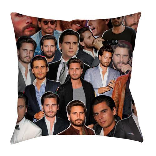 Scott Disick Pillowcase
