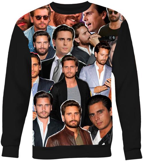 Scott Disick Sweatshirt