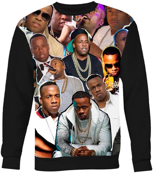 Yo Gotti Sweatshirt