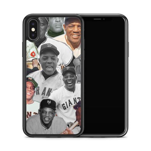Willie Mays phone case x