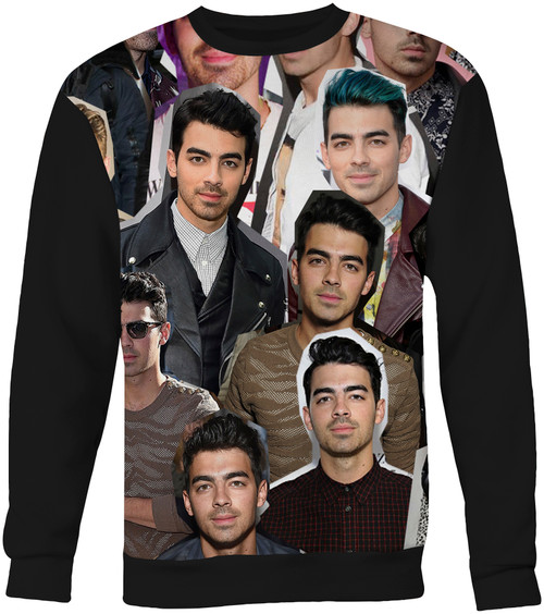 Joe Jonas Sweatshirt