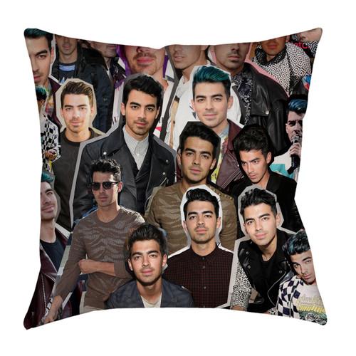 Joe Jonas Pillowcase